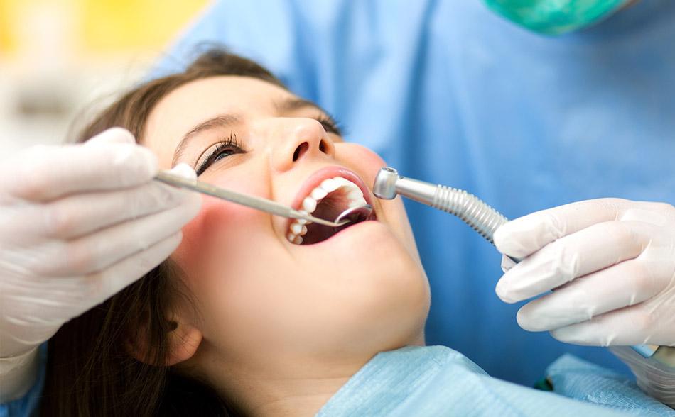 Odontología General Clínica Dental Calas