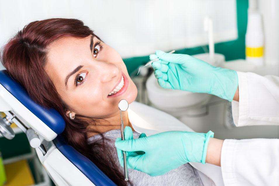 Periodoncia Clínica Dental Calas Cádiz