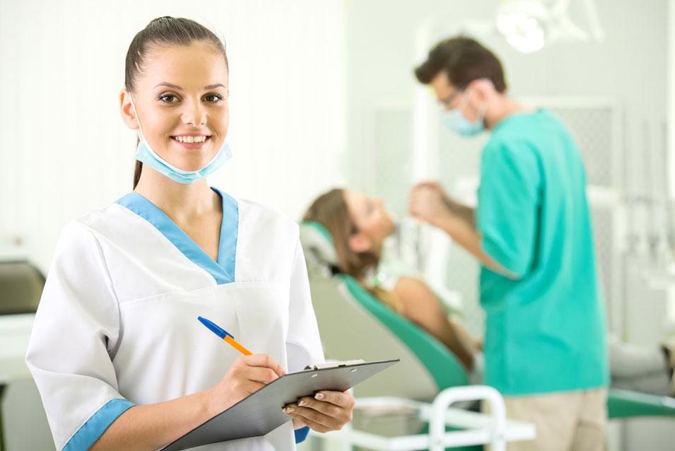 Primera Visita Clínica Dental Calas Cádiz